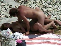 Beach Sex Dilettante #57