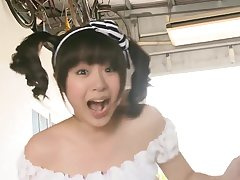 Sakura Komoriya Pure Smile