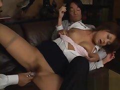 Yuka matsushita gets her fabulous part5