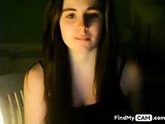 Webcam girl 21 overwrought thestranger