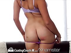 CastingCouch-X Russian girls does anal to open her speciality