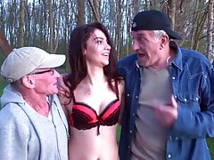 Teens fucking old men culmination familiarize with videos complilation