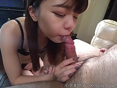 Japan being concupiscent minx astonishing xxx clip
