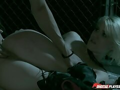 The Hunted - City of Angels - Scene 7